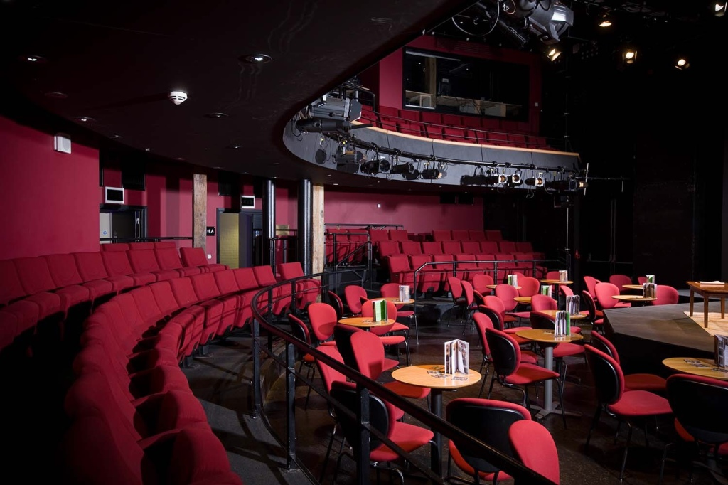 Live Theatre, Live Theatre Newcastle,  Newcastle upon Tyne