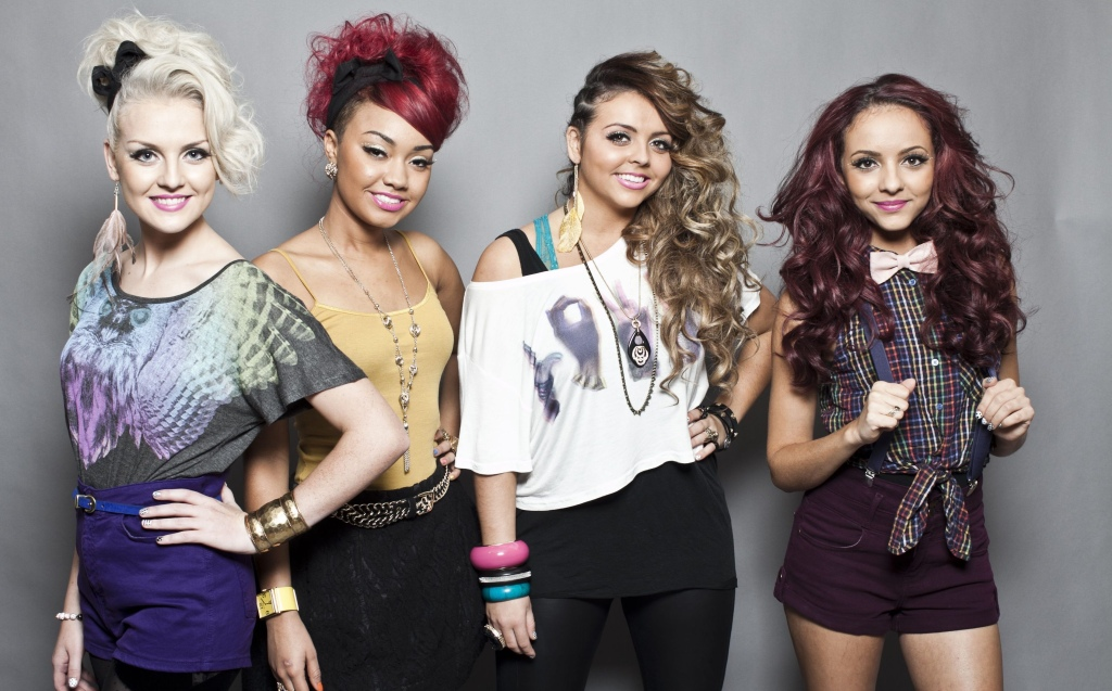 Little Mix, little mixers, X factor, Little Mix X factor, pop music, pop charts, UK music, Little Mix fans