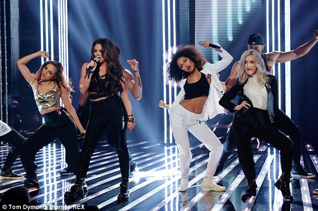 Little mix, little mixers, Little Mix live, X Factor, X Factor Little Mix, pop music, UK pop music, old school Little Mix, Little Mix performing