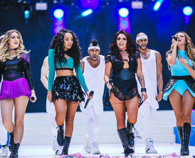 Little Mix, Little Mixers, pop music, pop music UK, UK music, Little Mix Newcastle, Little Mix tour, Little mix Live, X Factor, X Factor Little Mix, tickets in newcastle