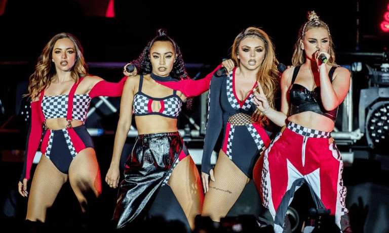 Little Mix, Little mixers, Little Mix fans, Little Mix tour, Little Mix Newcastle, Perrie Edwards, Jade Thirlwall, tickets in Newcastle, Leigh-Anne Pinnock, Jesy Nelson, pop music, pop music UK, X Factor, Little Mix x factor