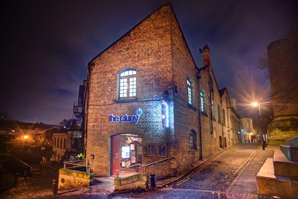 The Cluny, The Cluny Ouseburn, the Cluny Newcastle, the Cluny Byker, tickets in Newcastle, independent music venue Newcastle, independent pubs newcastle, Newcastle upon Tyne, small music venues Newcastle, Ouseburn valley, Ouseburn pubs, food and drink in Ouseburn