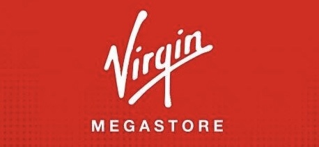 Virgin Megastore old Newcastle shops, Eldon Square, closed newcastle shops,